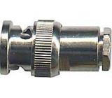 BNC konektor na kabel 5mm s matkou