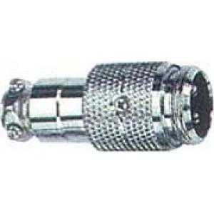MIC konektor 6p kabelový