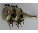 Potenciometr TP169A - 100k/L 25E do DPS