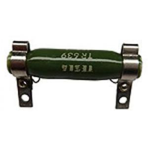 22R TR639, rezistor 10W drátový
