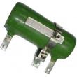 33R PEVR-15, rezistor 15W drátový s odbočkou /~TR557/