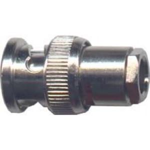 BNC konektor na kabel 6mm s matkou