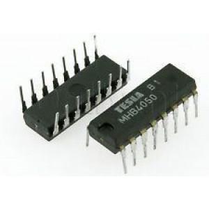 4050 6x budič neinvertující, DIL16 /MHB4050,TC4050/
