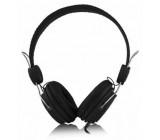 Sluchátka LTC 53 černá