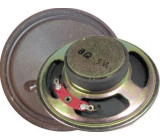 Repro 77mm, YD77, 8ohm/1W, feritový magnet