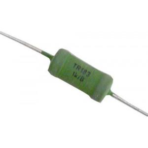 4k7 TR183 rezistor 3W metaloxid