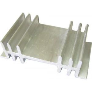 Chladič Al ZH0752 87x26x45mm neopracovaný
