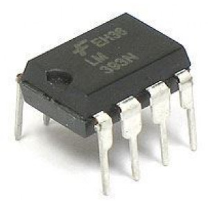 LM393N komparátor2x DIL8 =BA10393