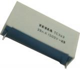 39n/1500V TC343, svitkový kondenzátor impulsní