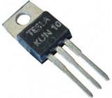 KUN10 N MOS 100V/12A 70W TO220