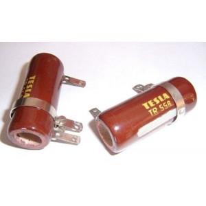 470R TR558 rezistor 25W drátový s odbočkou