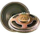 Repro 40x5mm YD40M mylar, 8ohm/0,5W, magnet NdFeB