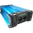 Měnič napětí 12V/230V 3000W, FS3000, čistá sinusovka, D.O.bezdrátové