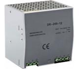 Průmyslový zdroj DR-240-12 12V=/240W spínaný na DIN lištu