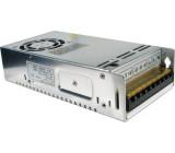 Průmyslový zdroj CARSPA HS-350/12, 12V=/350W spínaný