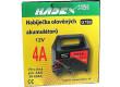Nabíječka Pb baterií 12V/4A HB1204 DOPRODEJ
