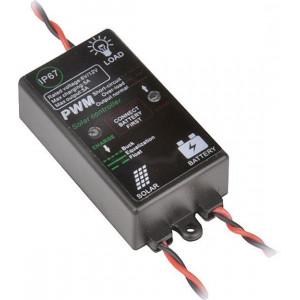 Solární regulátor PWM SC1205 12V/5A
