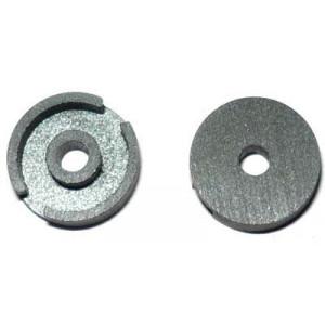 Feritové jádro - hrníček P9x5 bez mezery, materiál H12 - pár