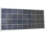 Fotovoltaický solární panel 12V/160W monokrystalický 1480x670x35mm