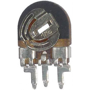 680R - TGL11886, trimr lakosazový stojatý RM5x2,5mm /~TP008/