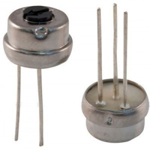 33k - TP095, trimr keramický cermetový, RM=5x2,5