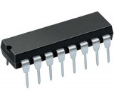 4518 2x synchronní čítač BCD, DIL16 /MHB4518/