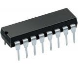 4543 BCD dek.budič 7segm.LCD (HARRIS), DIL16