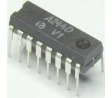 A244D - přijímač AM, DIL14 /TCA440/