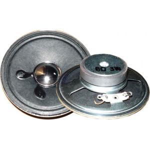 Repro 66mm YD66-01 8ohm/3W, feritový magnet