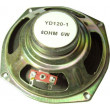 Repro YD-120,120x45mm 8ohm/6W, feritový magnet