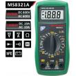 Multimetr MASTECH MS8321A