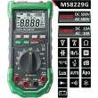 Multimetr MASTECH MS8229G multifunkční