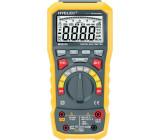 Multimetr PeakMeter PM8236 /MS8236/, automat, True-RMS, USB
