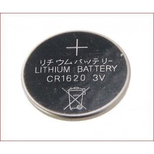 Baterie KINETIC CR1620 3V lithiová