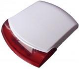 Venkovní zálohovaná siréna SR-11 pro alarmy S110,S160 a K9