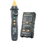 Multifunkční tester kabelů Peakmeter MS6816