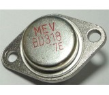 BD318 PNP 100V/16A 200W TO3