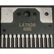 LA7838 - vertikál pro TV, SIL13