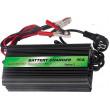 Nabíječka Pb akumulátorů CARSPA ENC2410 24V/10A s automatikou