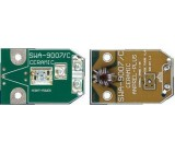 Anténní předzesilovač 300/75 SWA9007c 1-68k/26-32dB