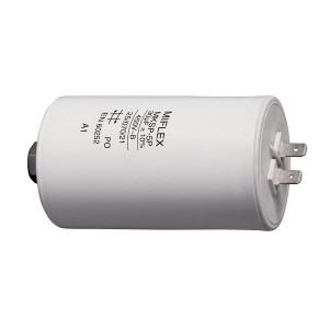 30uF/450V motorový kondenzátor MKSP-5P - fastony, 50x83mm