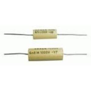 33n/250V TC206-svitkový kondenzátor SYBA