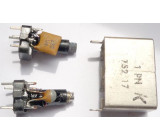 Cívka vf 1PN75217 dvojitá, 23x16x16mm