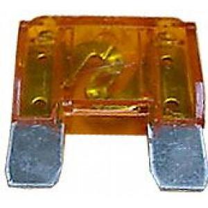 Autopojistka 40A maxi - 29x22mm