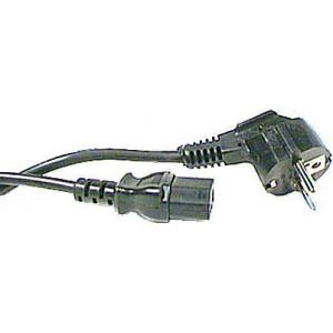Flexo k počítači 3x0,75mm 3m úhlová