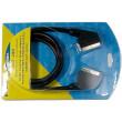 Kabel Scart-Scart HiFi 21p. 1,5m