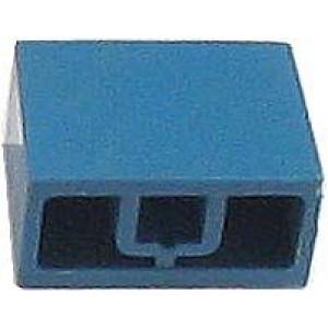 Hmatník pro ISOSTAT modrý 15x11x8mm
