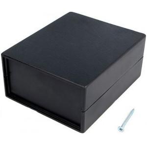 Krabička plastová Z5A /KP3/ 110x90x48mm s bočními panely