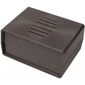 Krabička plastová Z3W /KP8/ 110x150x70mm s bočními panely