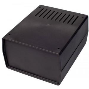Krabička plastová Z2AW /KP10/ 178x149x90mm s bočními panely
